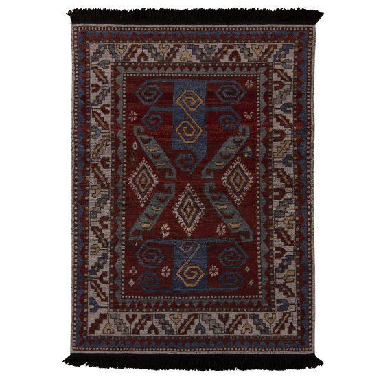 Rug & Kilim's Burano Kazak Style Rug