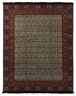Rug & Kilim's Burano Persian Style Rug