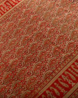 Antique Doroksh Rug
