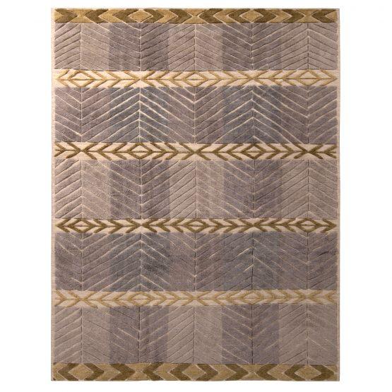 Rug & Kilim's Scandinavian Style Rug
