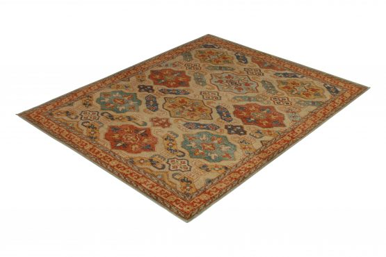 Classic Style Rug