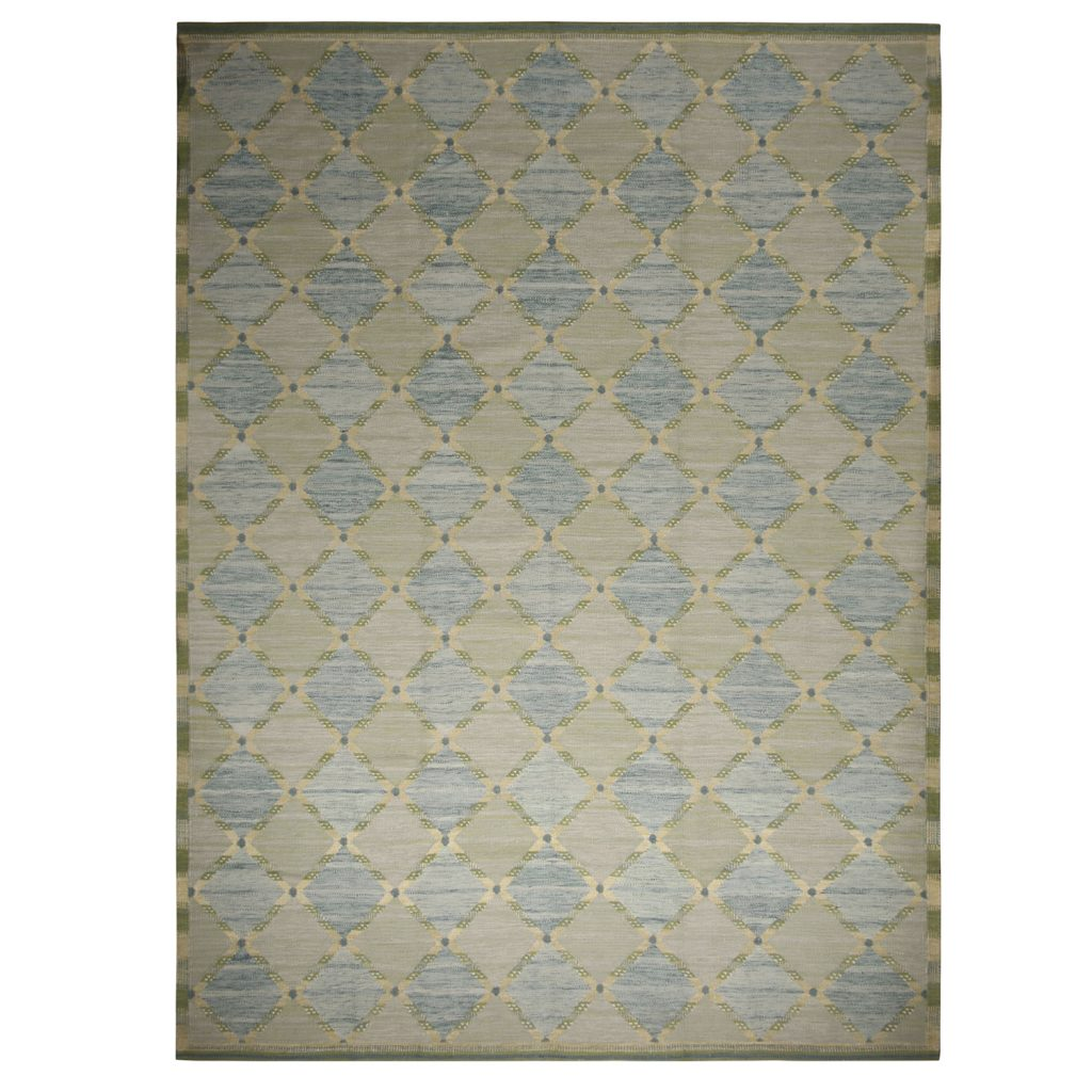 Scandinavian Kilim rug